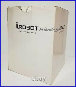 I, Robot Sonny Life Size Bust Head DVD Box Set Jp Exclusvie ver withBooks, DVD Set