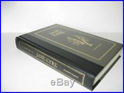 Jane Eyre by Charlotte Bronte Book The Cheap Fast Free Post