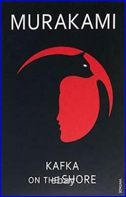 Kafka on the Shore by Murakami, Haruki Paperback Book The Cheap Fast Free Post