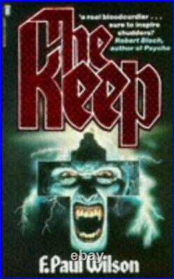 Keep by Paul, Wilson F Paperback Book The Cheap Fast Free Post
