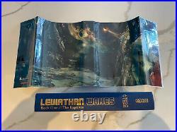 Leviathan Wakes Book 1 The Expanse Subterranean Press James S. A. Corey Very Rare