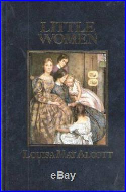 Little women by louisa may alcott Book The Cheap Fast Free Post