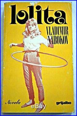 Lolita (Penguin Classics) by Nabokov, Vladimir Book The Cheap Fast Free Post