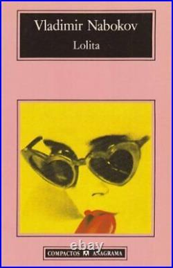 Lolita by Vladimir Nabokov Book The Fast Free Shipping