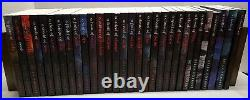 Lot of 30 BELLA FORREST A Shade of Vampire books 1-30 paperback set