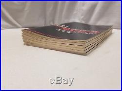 Lot of 6 Traveller GDW Books/Guides In Original Box Vintage 1977 RPG Game