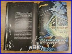 MIRACLEMAN BOOK 3 OLYMPUS HC 1ST EDITION Eclipse Books Alan Moore John Totleben