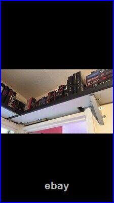 Massive Fantasy And Sci-fi Book Collection (Paperback And Hardback 1st Edition)