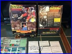 Massive GDW Traveller Lot RPG Books Games Design Workshop Atlas, Belt Strike ++