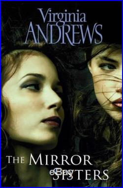 Mirror Sisters by Andrews, Virginia Book The Cheap Fast Free Post