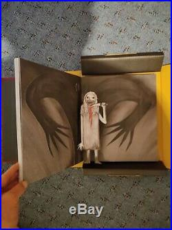 Mister Babadook Pop Up Book Rare Collectable Brand New