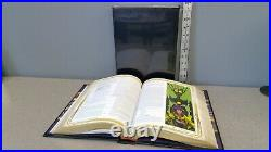 NEW SEALED MAGE THE ASSENSION XX 20th anniversary Leather. Role play book. RARE