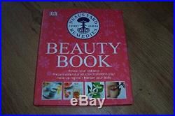 Neal's Yard Covent Garden Remedies Beauty Book by anon Book The Cheap Fast Free
