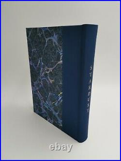 Neil Gaiman Stardust Lyras Books Artist Signed Limited Edition