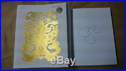 New Jay-Z Signed Book JAYZ Jay Z Decoded Beyonce 1/1 HC DJ Rap Grammy Blu Ivy