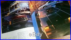 Oblagon -Concepts Of Syd Mead-1996-Art Book Sci-fi BTTF Blade Runner RARE