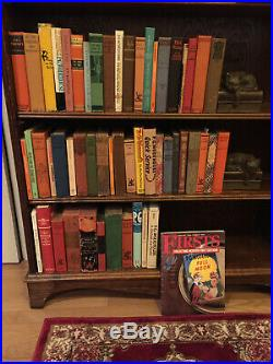 P. G. Wodehouse Lot of 53 books by and about, with 1st eds, 1st prints, HC/PB/AC-VG