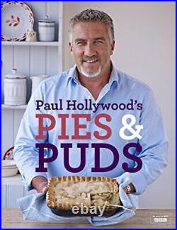Paul Hollywood by Hollywood, Paul Book The Fast Free Shipping