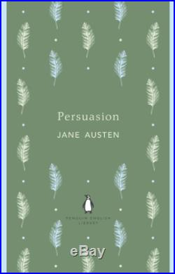 Persuasion (The Penguin English Library) by Austen, Jane Book The Cheap Fast