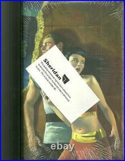 RARE OOP Hardcover Book LOGAN'S RUN William F. Nolan Centipede Press #'d