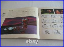READ Disney Treasure Planet A Voyage Of Discovery Art Book Concept Illustration