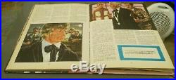 Rare 1971 World Distributors Doctor Who Annual (Jon Pertwee, Clipped)