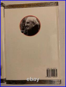 Rare JRR Tolkien The Lord Of The Rings Illustrated By Alan Lee 1992 3 Book Set
