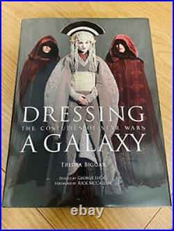 Rare STAR WARS Star Wars DRESSING A GALAXY full version included