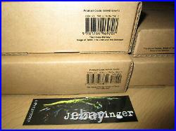 SIEGE OF TERRA books 1-4 + Novellas MINT SIGNED LIMITED EDITIONS Warhammer 40K