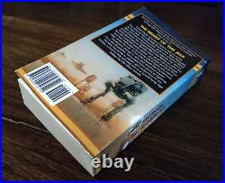 STAR WARS THE HEART OF THE JEDI First Edition, New, Out of Print, Ultra Rare