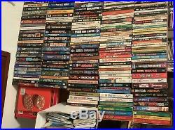 Sci-fi VINTAGE PAPERBACK BOOK LOT Some Fantasy