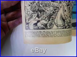 Shock Suspenstories #8 F- 5.5 (ec 1952 Series) Beautiful Book. Frazetta Art