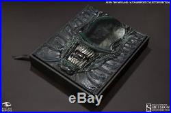 Sideshow Alien The Weyland Yutani Report Collector's Edition Book by Insight