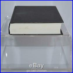 Signed A Game Of Thrones by George R. R. Martin BCE Book Club Edition Hardcover