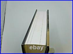 Signed Subterranean Malazan Book of the Fallen Deadhouse Gates Steven Erikson