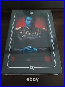 Sold Out! Star Wars Thrawn Ascendancy Greater Good (Out of Print Edition)
