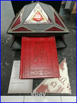Star Wars Book Of Sith Secrets From The Dark Side Vault Edition