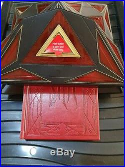 Star Wars Book Of Sith Secrets From The Dark Side (Vault Edition)