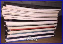Star Wars RPG Lot of 13 Books West End Games / Sourcebook Galaxy Guide