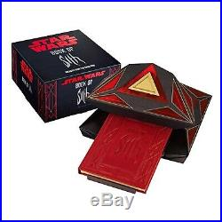 Star Wars Sith's book Deluxe Edition Japan