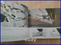 Star Wars The Art of Ralph McQuarrie Book Japan Exclusive With Translation Book