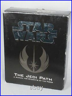 Star Wars The Jedi Path A Manual for Students of the Force Vault Edition