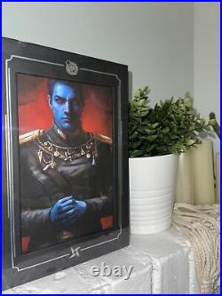 Star Wars Thrawn Ascendancy Book II Greater Good (SIGNED COLLECTORS EDITION)