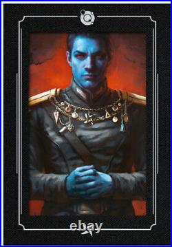 Star Wars Thrawn Ascendancy Greater Good Collector's Edition