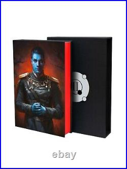 Star Wars Thrawn Ascendancy Greater Good Collector's Edition! (Out of Print)