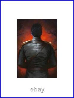 Star Wars Timothy Zahn Thrawn Ascendancy Greater Good Limited Signed Edition 750