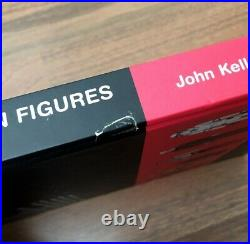 Star Wars Vintage Action Figures A Guide for Collectors book by John Kellerman
