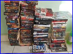 Star wars novels books collection