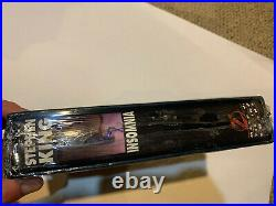 Stephen King Insomnia 1st Edition Limited Dark Tower Rare Novel Book Hardcover