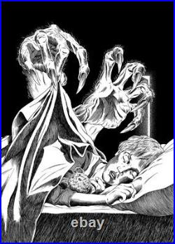 Stephen King Night Shift GIFT EDITION SLIPCASED Cemetery Dance Beautiful book